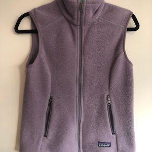 Women's Patagonia Synchilla vest